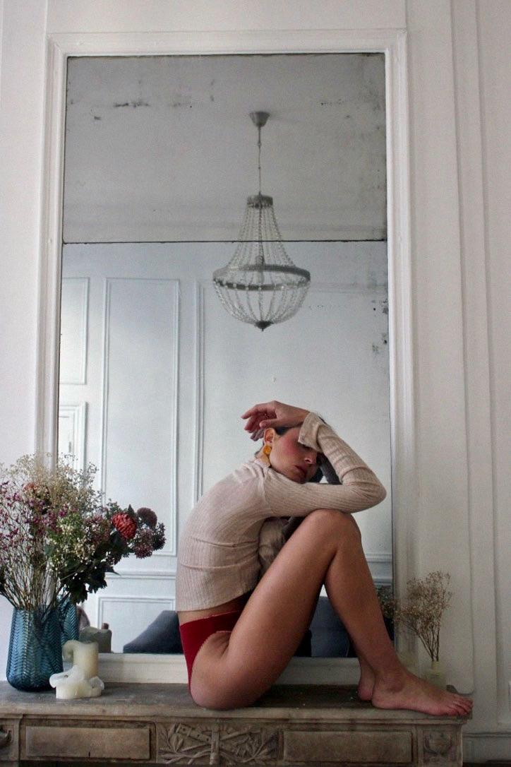 Une culotte menstruelle peut être portée entre 3 et 12 heures. - Chaque femme et chaque flux est différent : vous êtes donc la seule personne qui saura quelle utilisation de la culotte est la plus adaptée pour vous.