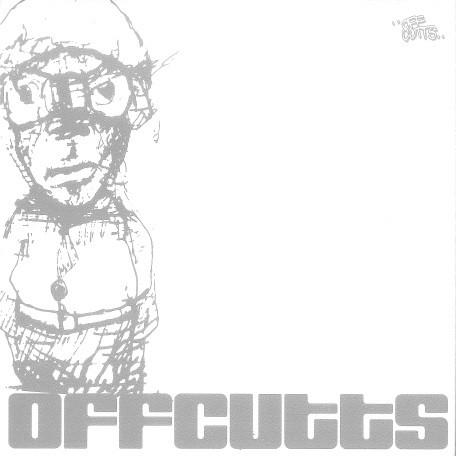 Homestyle - Offcutts E.P  Released 2004 · Rubber Records / SONY ATV