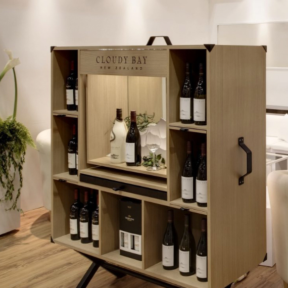 Copie de corner travel retail