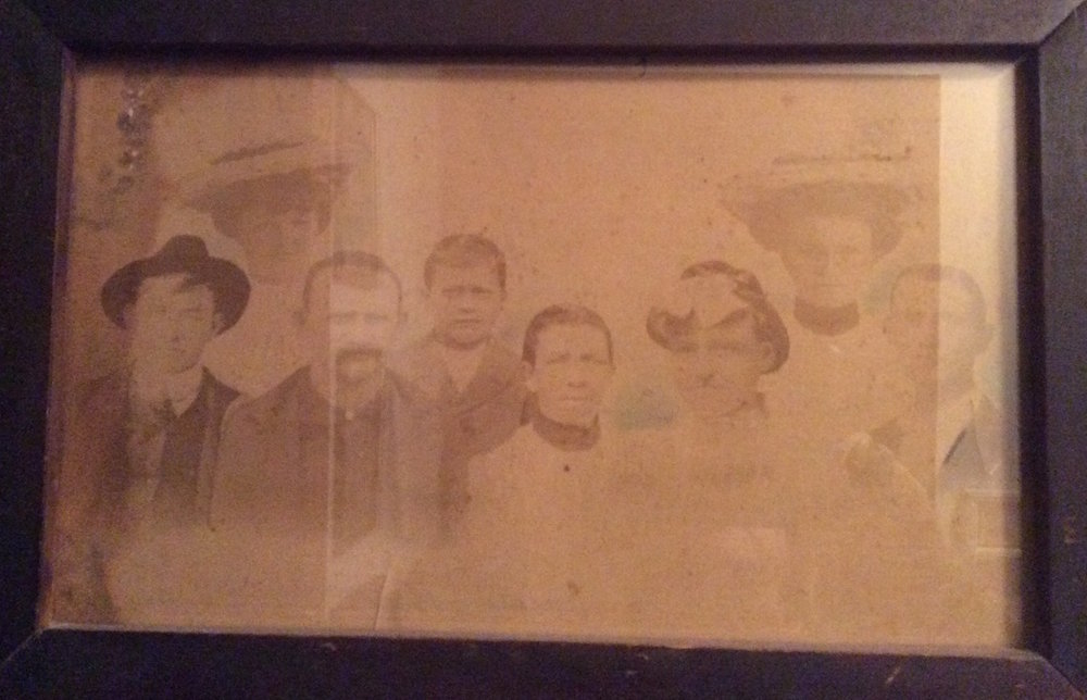 some of my long-lost Dale relatives… I wish I could see and hear them talk about what their lives were like. You can Make sure your family's future generations know where they came from with a video and audio biography.