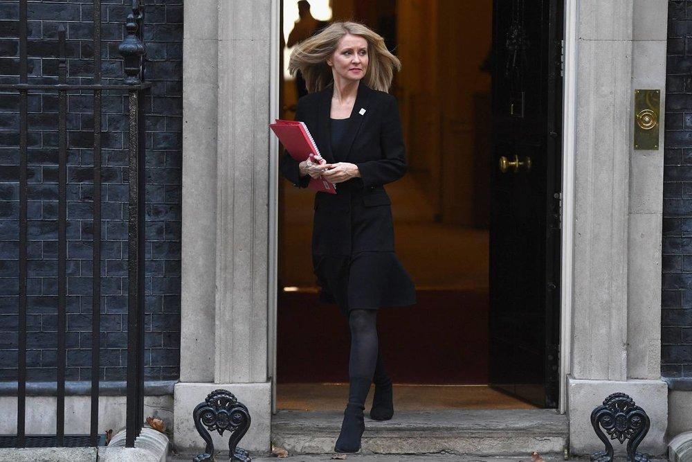 Photo Credit: Evening Standard