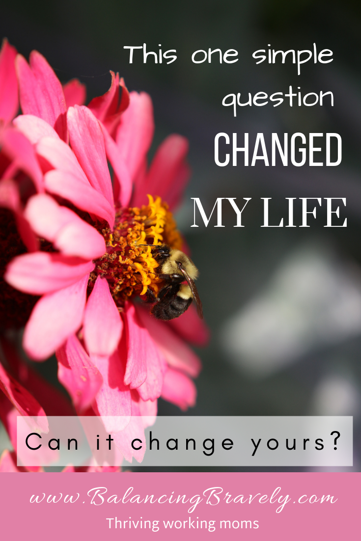 this one simple question changed my life #biggoals #dreamlife #bestlife