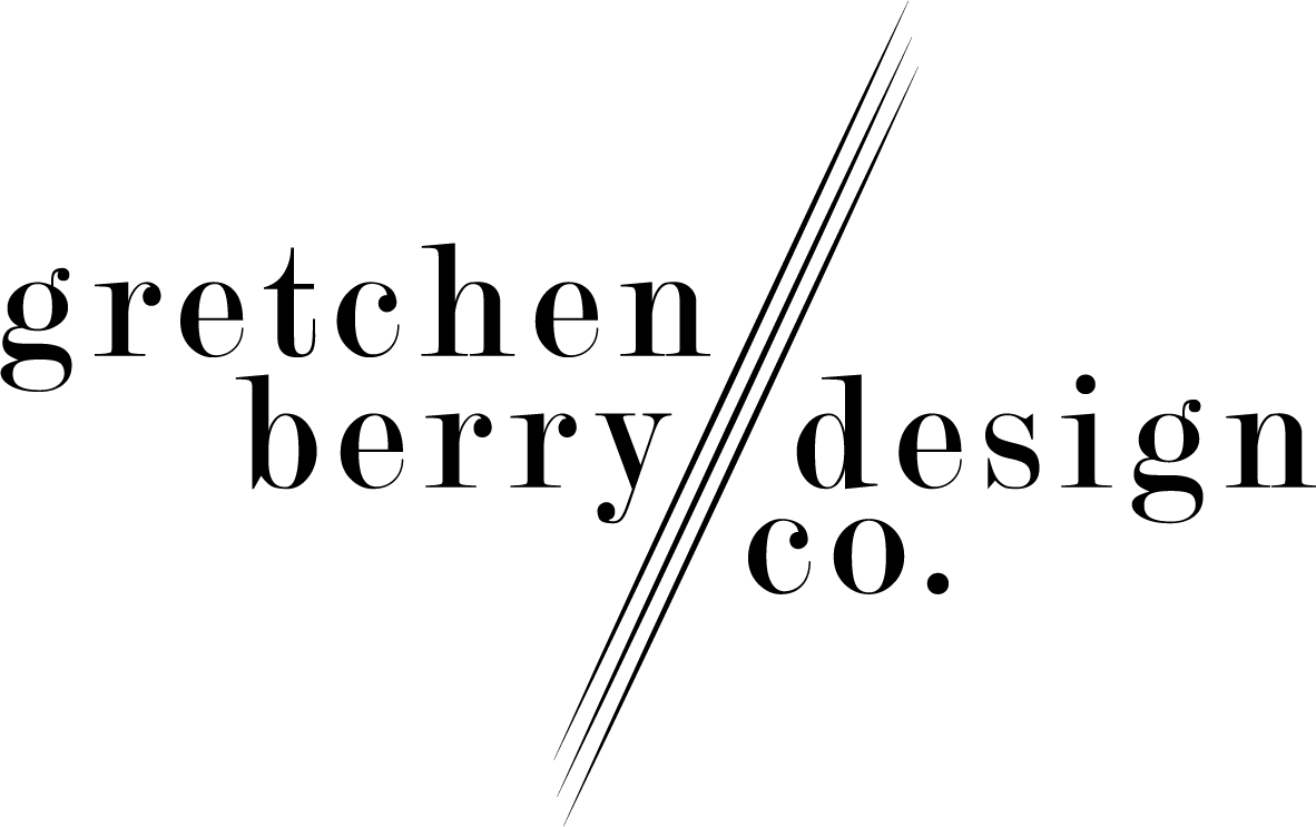 Gretchen Berry Design Co