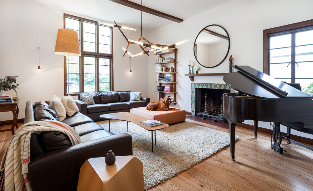 Design Build Residential Remodel
