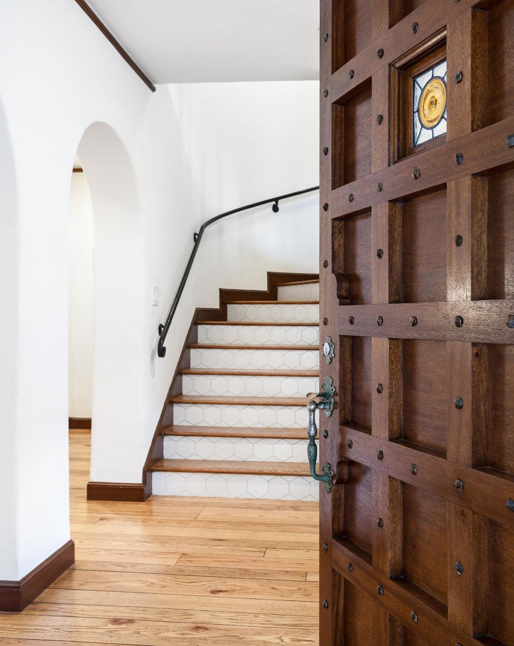 Design Build Residential Remodel 1