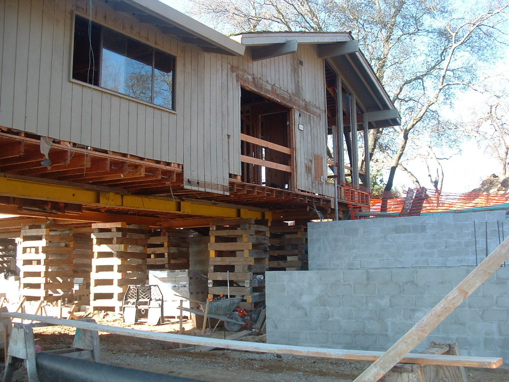 Rebuilding retaining wall.jpg