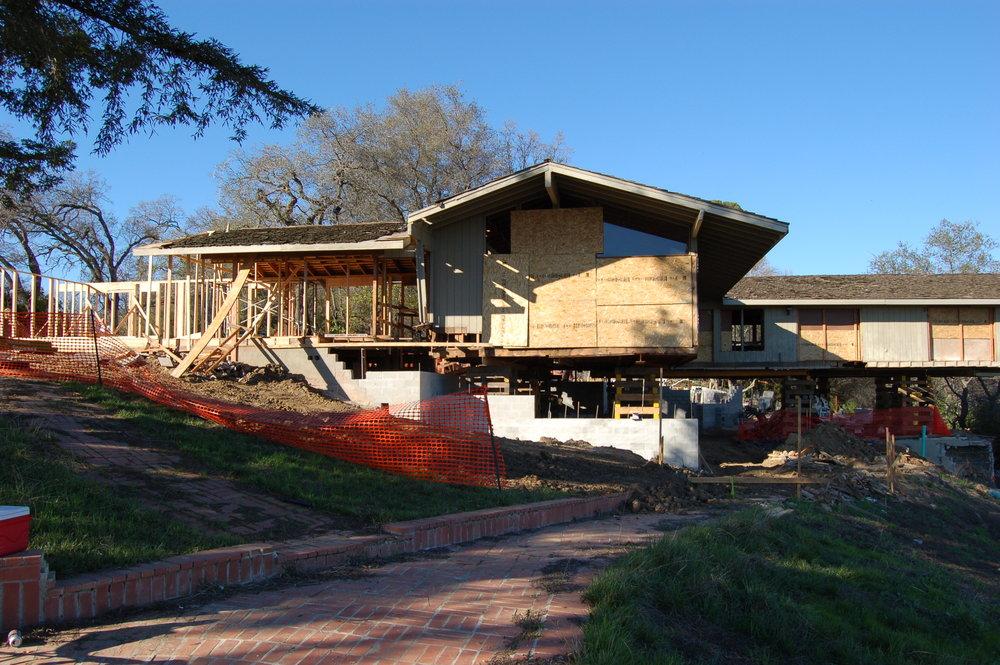Rebuilding Side Elevation.JPG