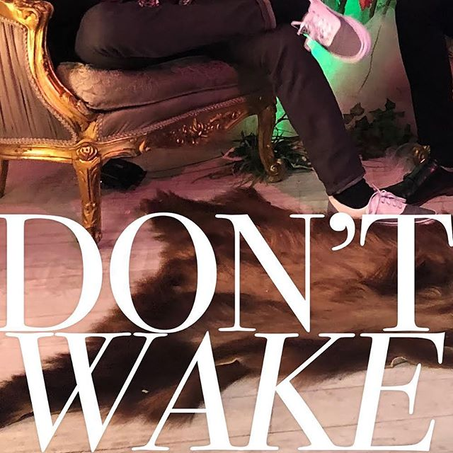 ::: NEW SINGLE OUT NOW ::: 'Don't Wake Me Up' - The first song from our forthcoming new album is now available everywhere - download, stream and share!  #spotify #applemusic #youtubemusic #amazon #googleplay #newsingle #newmusic #newmusicfriday #dbig #bandsofinstagram #instamusic #newbands