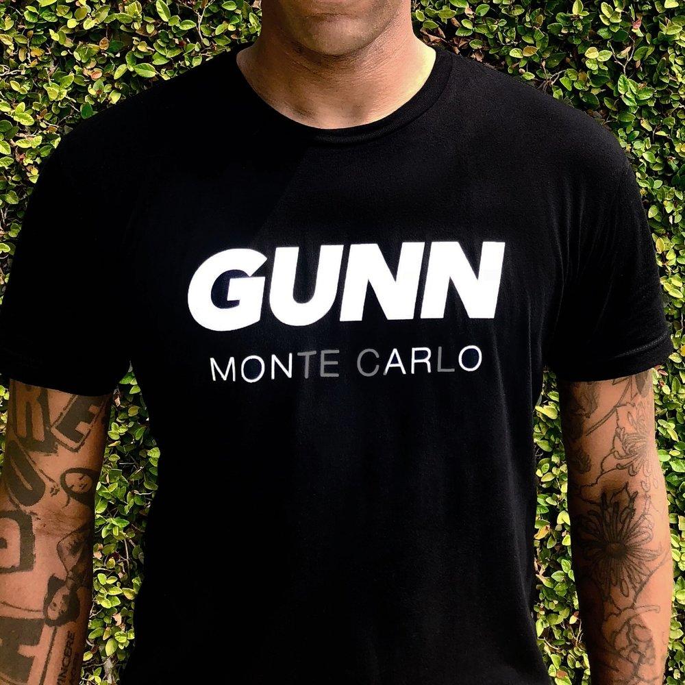 GUNN x MONACO