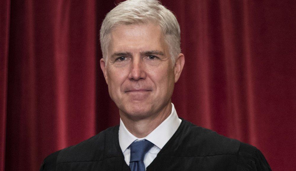 Stolen Seat - Gorsuch is an illegitimate justice