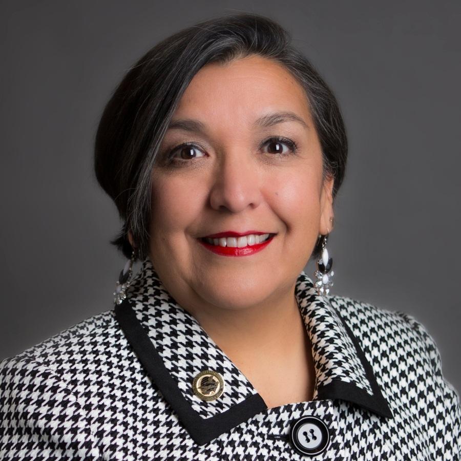 Aspira Public Affairs Managing Member, Rebecca Chavez-Houck