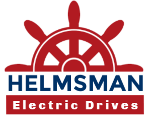 Helmsman Electric Boat Motors & Drives | ABYC Installers