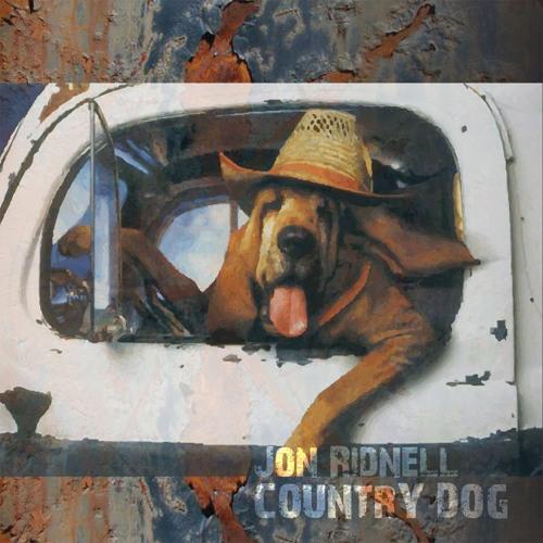 JON RIDNELL COUNTRY DOG 2010