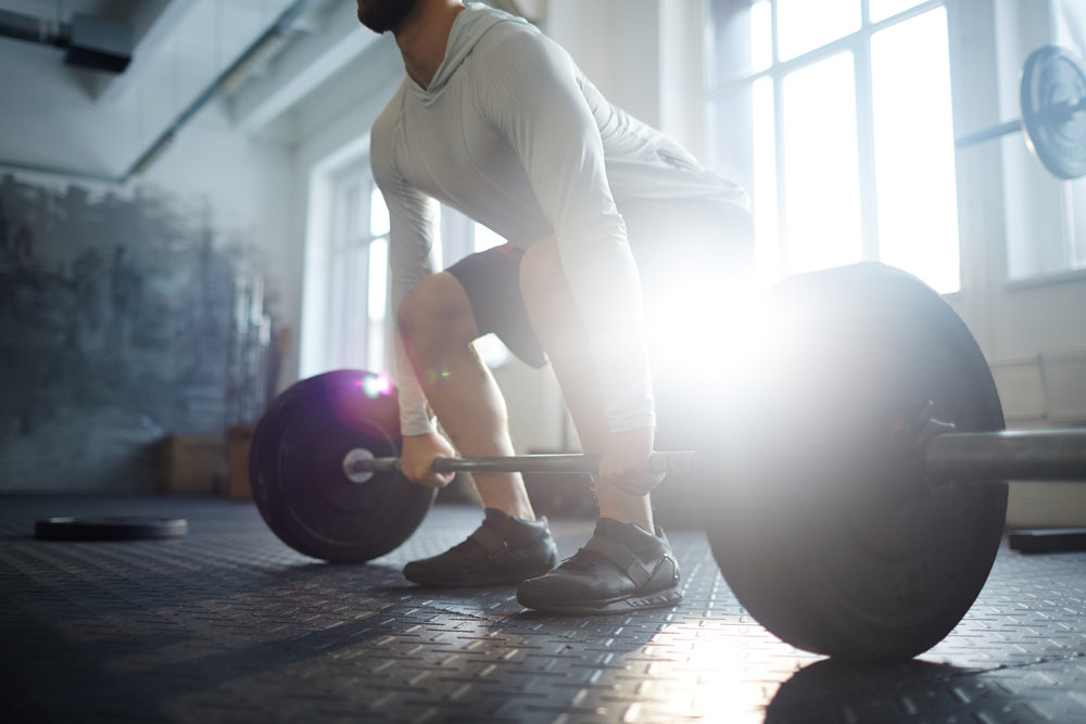 204964c8c Which Type of Strength Training is Best For You? — Last Rep. Fitness ...