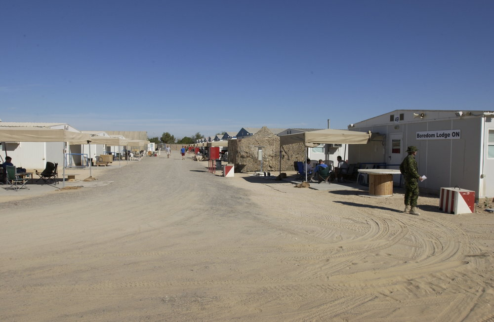 Camp Mirage 2003.JPG
