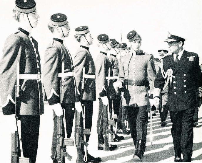 RRMC Honour Guard Admiral.JPG