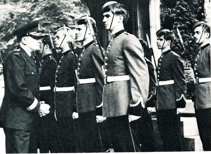 RRMC Honour Guard General 2.JPG