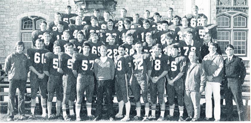 1977/78 team