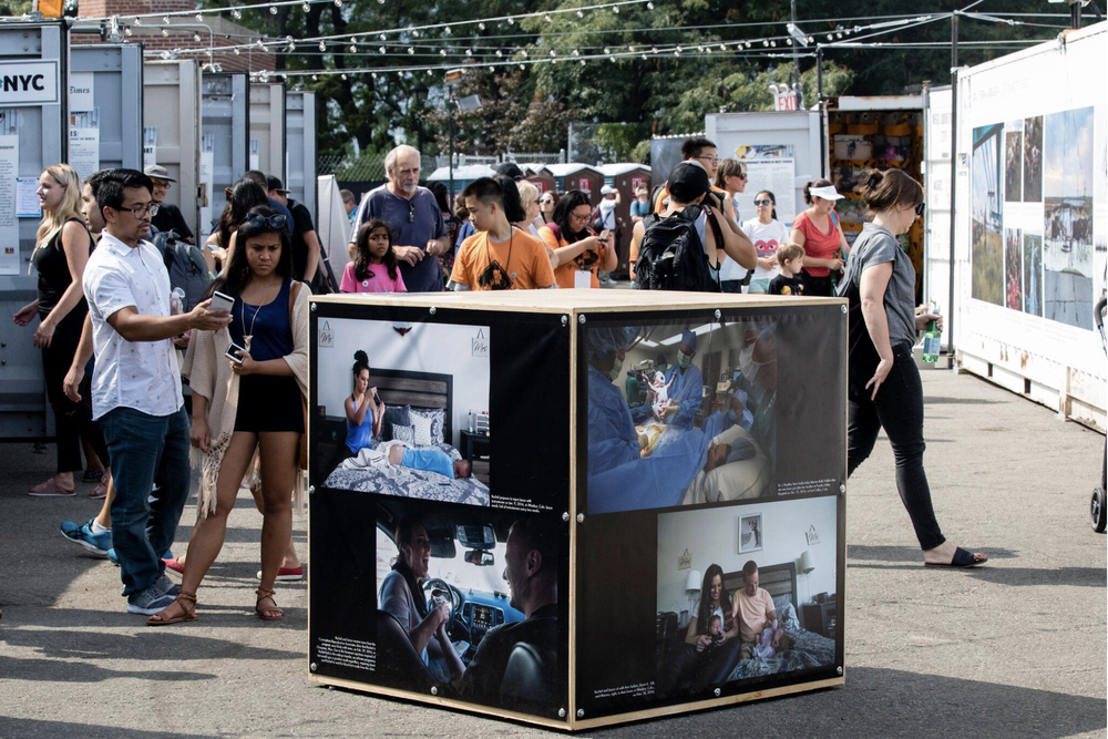 Photoville, 2017