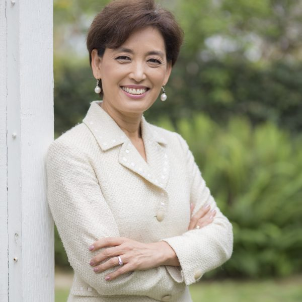 Young Kim, Candidate for the House of Representatives, California 39th