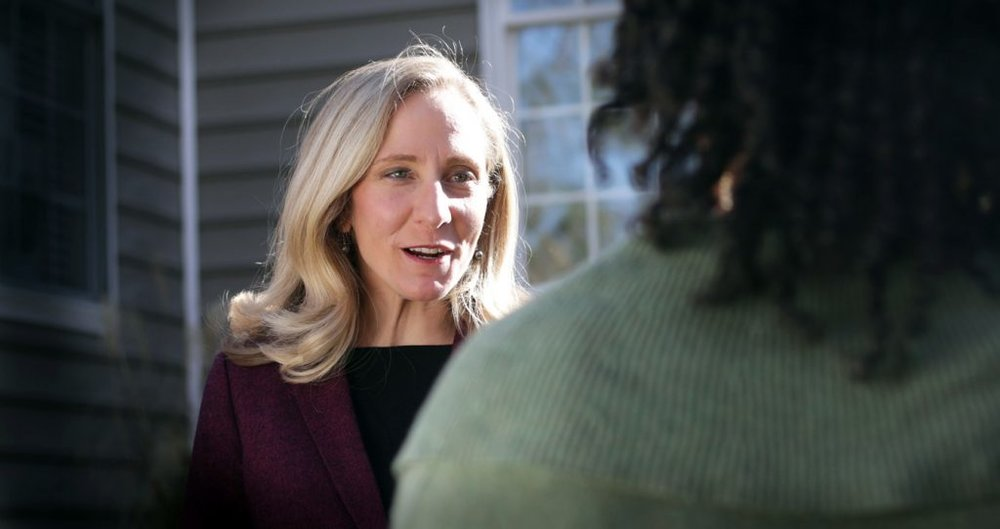 Abigail Spanberger with volunteer.jpg