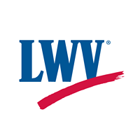 ORGANIZATION: League of Women Voters  is proud to be nonpartisan, neither supporting nor opposing candidates or political parties at any level of government, but always working on vital issues of concern to members and the public. Chapters exist at state and local levels throughout the U.S.