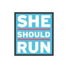 ORGANIZATION: She Should Run  - Founded in 2011, She Should Run is a non-partisan 501(c)3 with the mission to expand the talent pool of women running for office in the United States. Women are underrepresented at all levels in the 500,000+ elected offices across the U.S. That is why She Should Run is committed to getting at least 250,000 women to run by 2030. #250kby2030