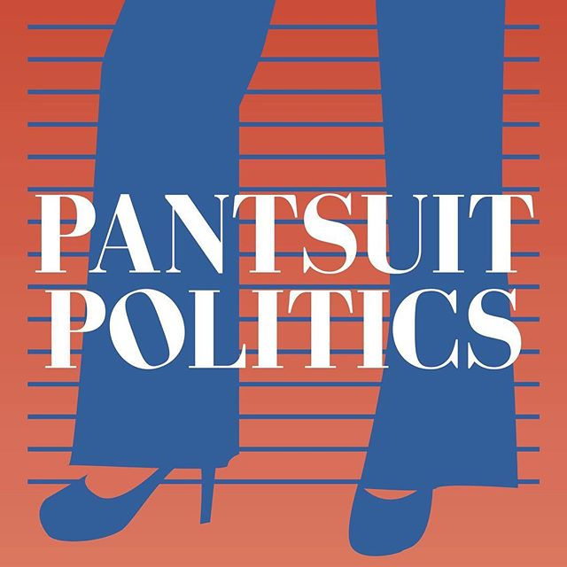 So excited to be featured on @pantsuitpolitics today!! Thanks for the opportunity to share our mission!!