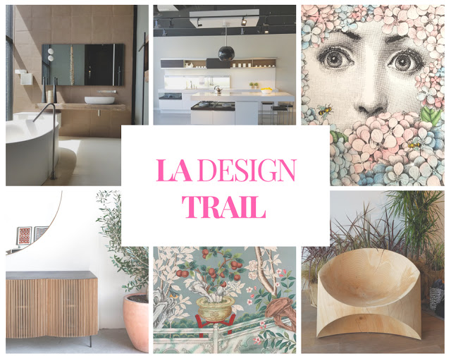Best Of The LA Design Trail Luxury Home Decor Studios In Los Angeles