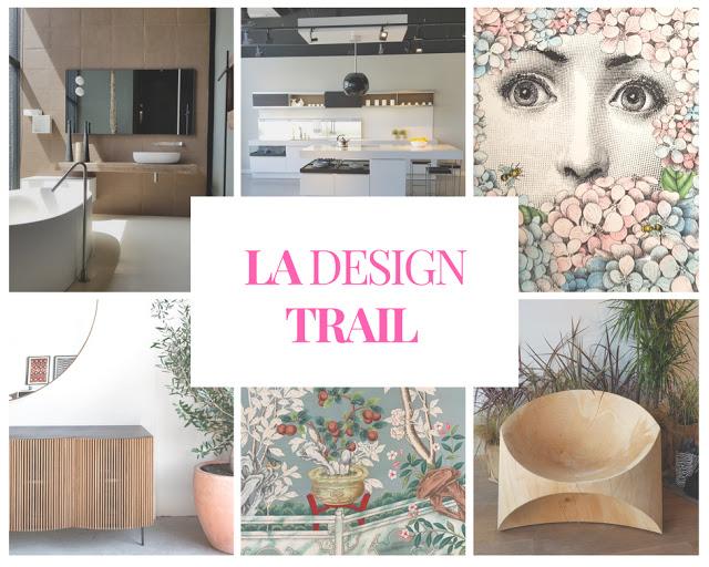 Best Of The LA Design Trail Luxury Home Decor Studios In Los Angeles