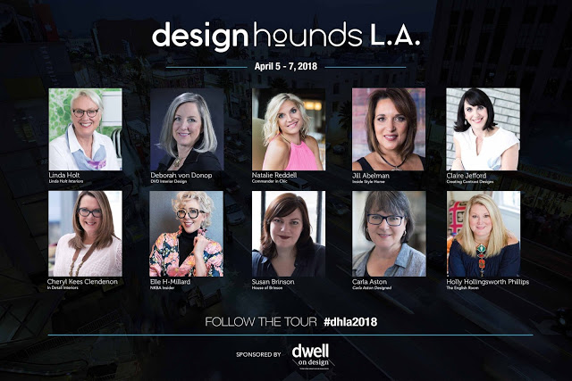 dwell on Design, Dwell 2018, Dwell magazine, Dwell design event , design bloggers, dhla2018, dwell on design