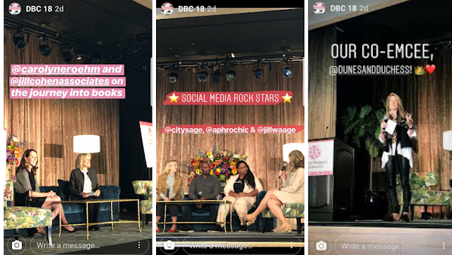 Design Biz What We Learned While at the Design Bloggers Conference, also know as design influencers conference , amy flurry, miles redd, Jamie drake, stacy kunstal of dunes and duchess