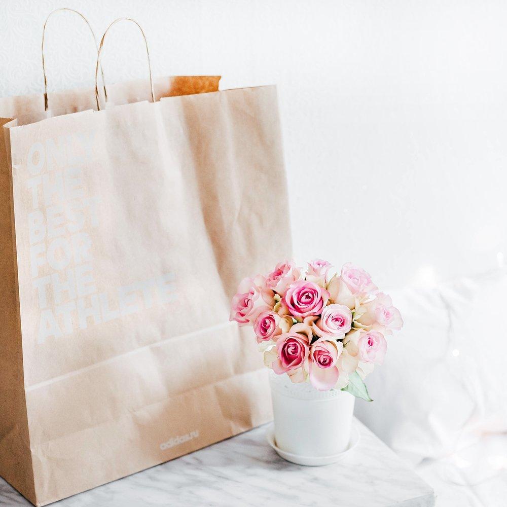 Shopping Guide -
