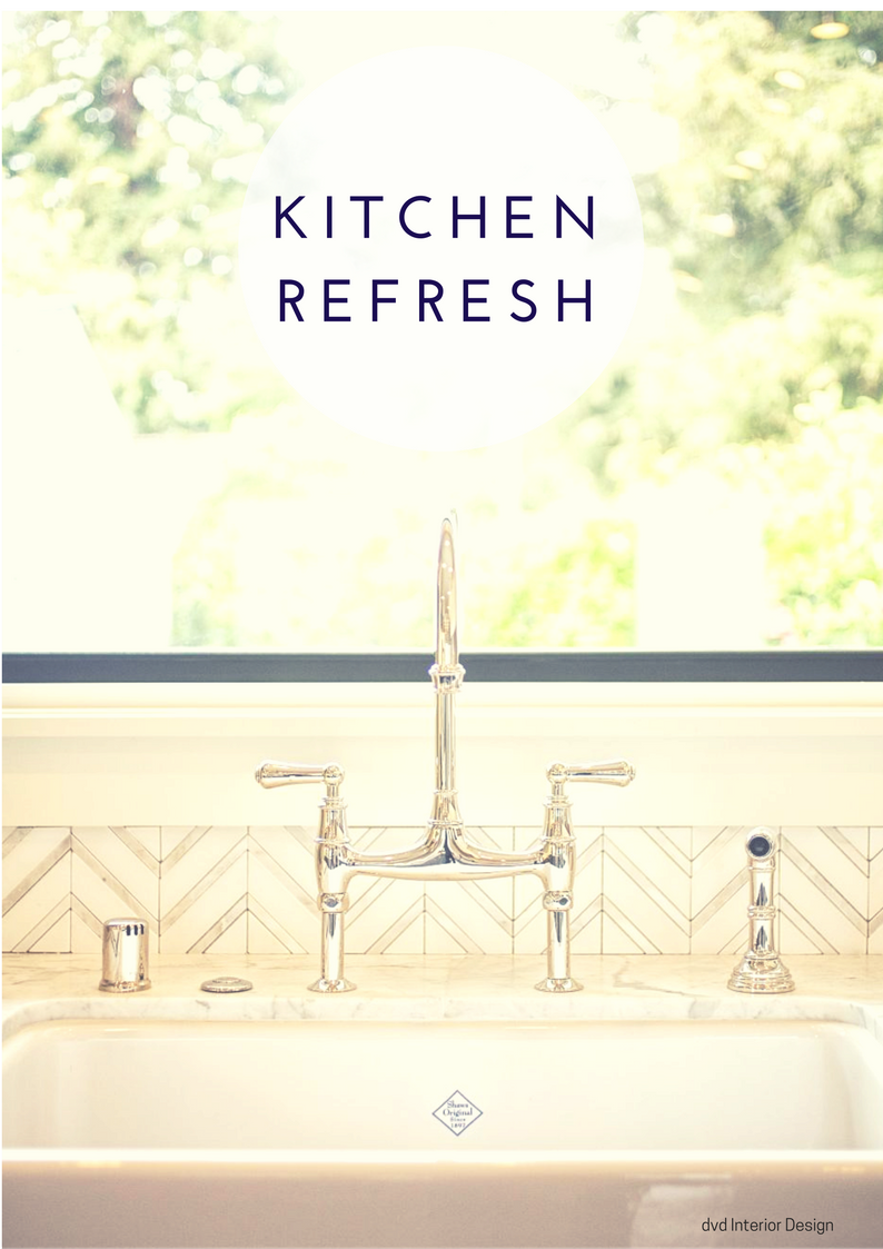 Kitchen Refresh -stylemyfaucet dvd Interior Design , American Standard , Beale Faucet.png