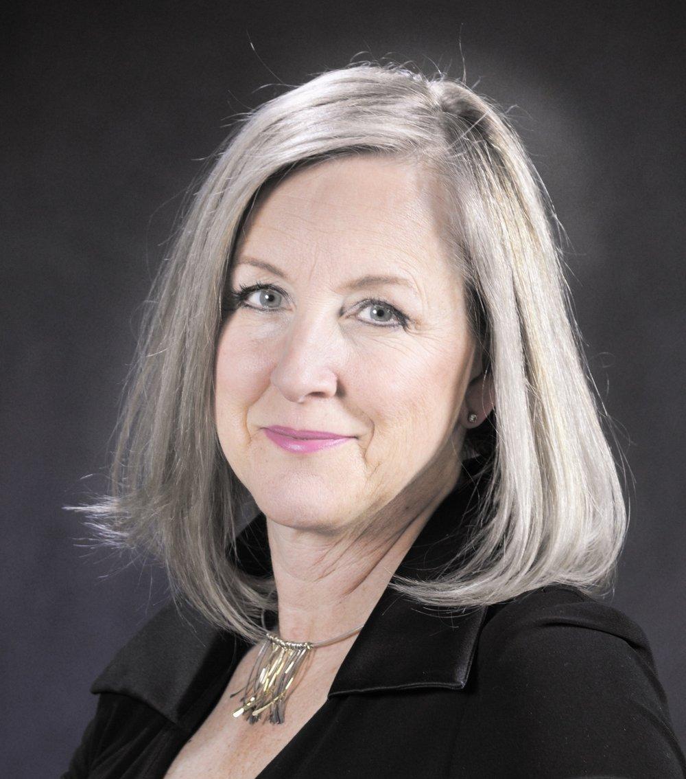 Deborah Von Donop