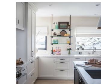dvd Interior Design | Greenwich Interior Kitchen Designer