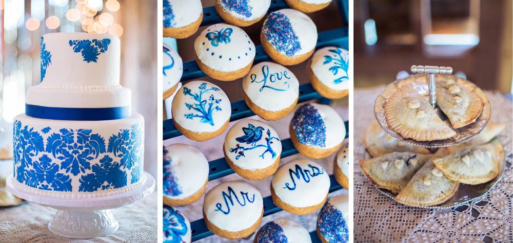 State College Bellefonte Pennsylvania wedding photographer cotton china blue blush barn (14).jpg