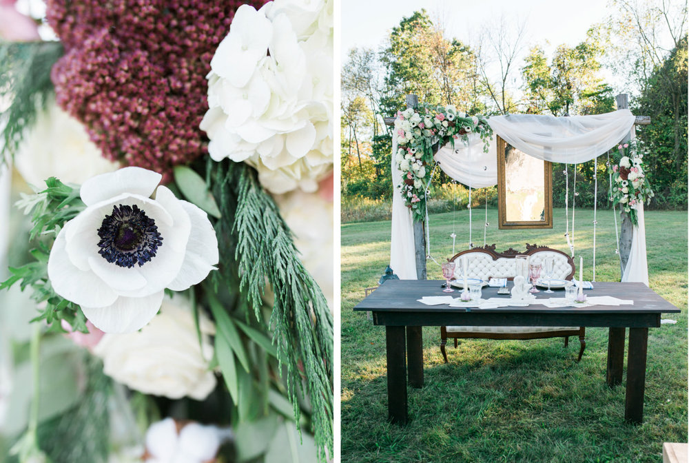 State College Bellefonte Pennsylvania wedding photographer cotton china blue blush barn (22).jpg