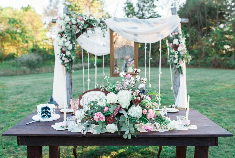 State College Bellefonte Pennsylvania wedding photographer cotton china blue blush barn (23).jpg