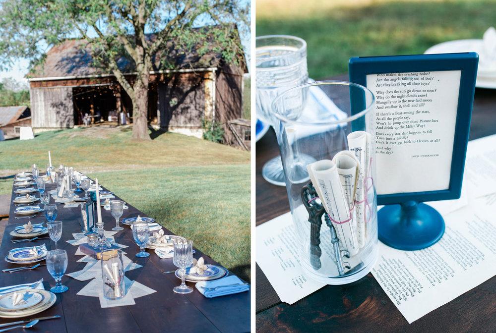 State College Bellefonte Pennsylvania wedding photographer cotton china blue blush barn (27).jpg