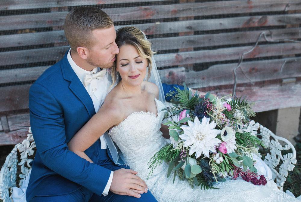 State College Bellefonte Pennsylvania wedding photographer cotton china blue blush barn (45).jpg