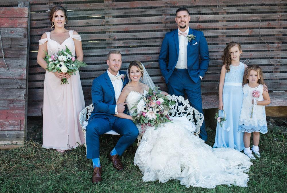 State College Bellefonte Pennsylvania wedding photographer cotton china blue blush barn (47).jpg