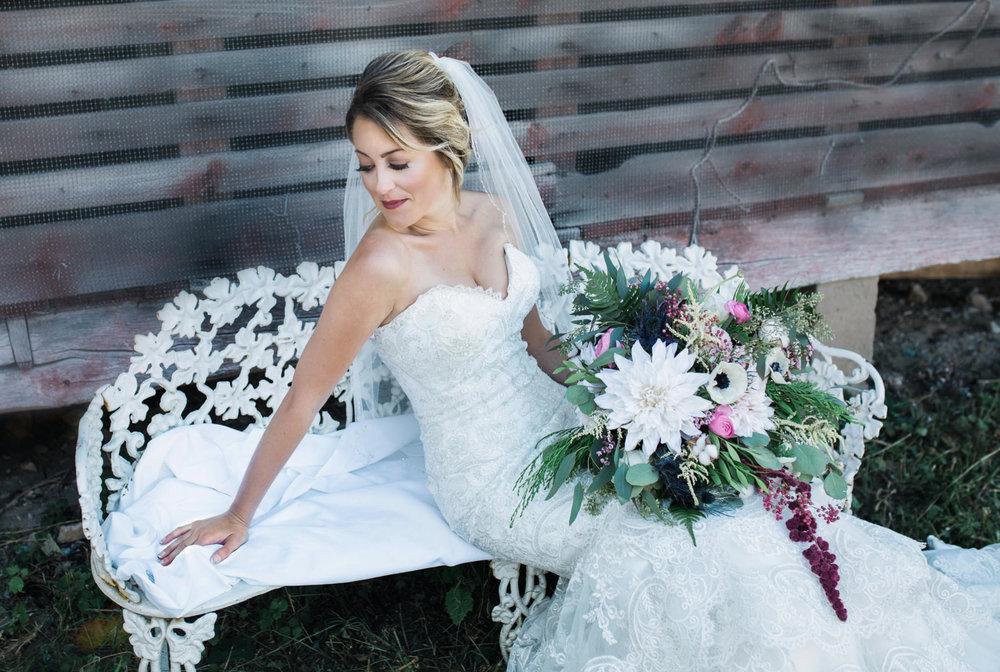 State College Bellefonte Pennsylvania wedding photographer cotton china blue blush barn (49).jpg