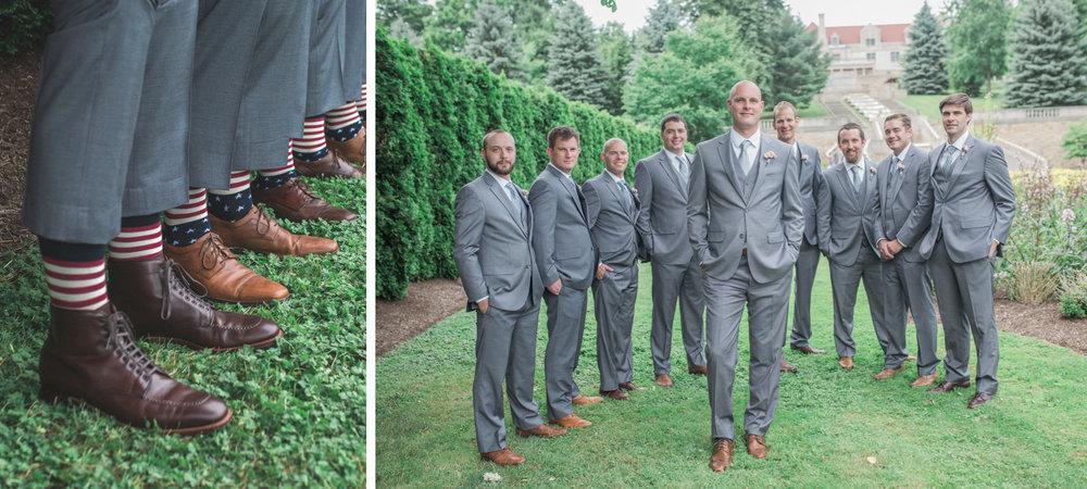 Ebensburg PA wedding Crystal Hall Schawb Estates Garden Doebler (58).jpg