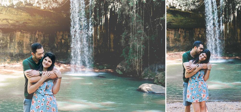 Destination wedding adventure photographer Iceland Hawaii Brazil waterfall David and Gabriela (2).jpg