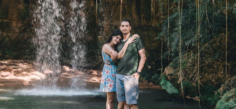 Destination wedding adventure photographer Iceland Hawaii Brazil waterfall David and Gabriela (8).jpg