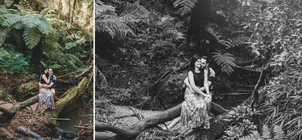 Destination wedding adventure photographer Iceland Hawaii Brazil waterfall David and Gabriela (14).jpg
