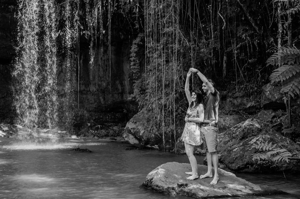Destination wedding adventure photographer Iceland Hawaii Brazil waterfall David and Gabriela (12).jpg