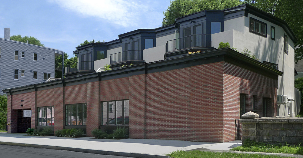 Townhouses On Hudson - Hastings on Hudson (NY Metro)The townhouses at 400 Warburton Avenue were Developed and completed in 2015. All four units were pre-sold and investors were out of the investment with a 40% return in 18 months.
