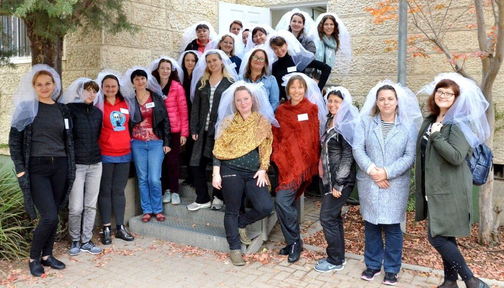 Spotlight: Issue Advocacy in Israel